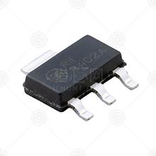 NCV8450ASTT3G 功率开关芯片 SOT-223