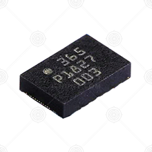 BMI088 加速度传感器 圆盘 LGA-16