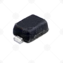 ESD9R3.3ST5G TVS二极管 SOD-923 单向 4.8V 3.3V 1A 7.8V