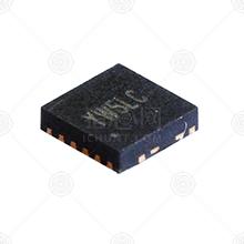 SY8368AQQC DC-DC芯片 QFN-10_3x3x05P